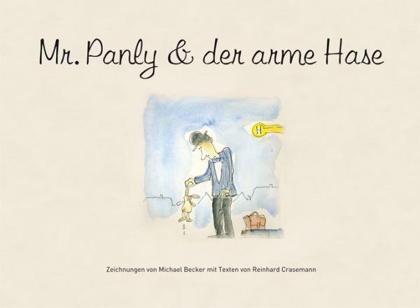 Mr. Panly & der arme Hase