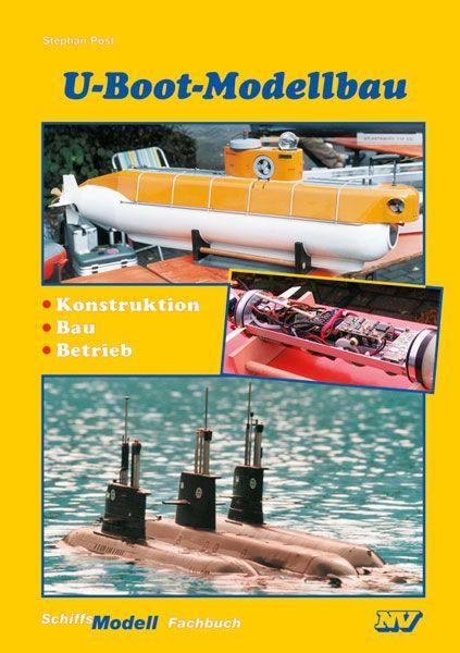 U-Boot-Modellbau