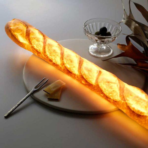 Lampe Baguette