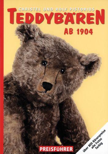 Teddybären ab 1904 – Preisführer