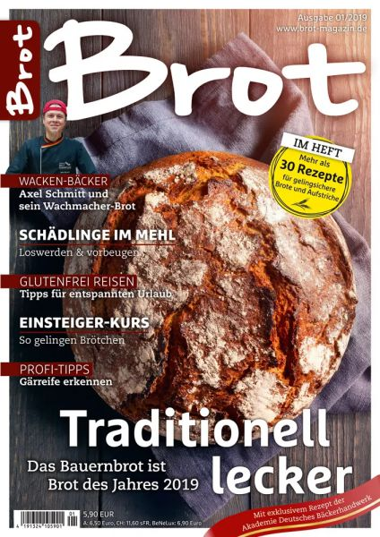 BROT – Digital-Abonnement
