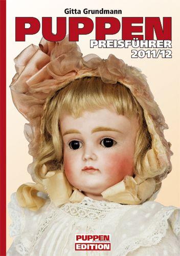 Puppen Preisführer – 2011 / 2012