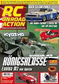 RC-Onroad-Action – Einzelheft