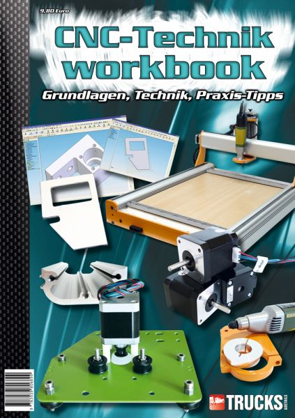 CNC-Technik Workbook