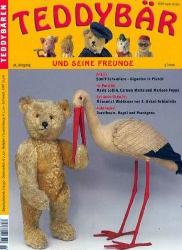 TEDDYBÄR und seine Freunde – Einzelheft