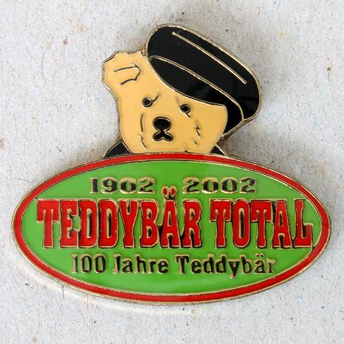 1902-2002, 100 Jahre Teddybär