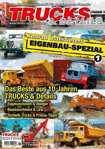 Konrad Osterrieters Eigenbau-Spezial 1