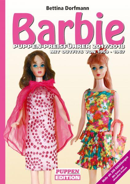 Barbie-Puppen-Preisführer 2017/2018