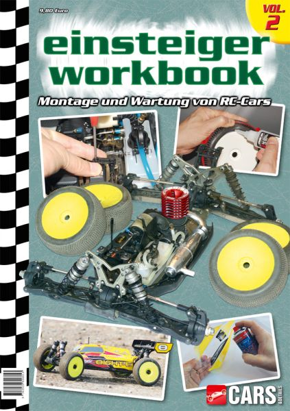 CARS & Details Einsteiger Workbook Volume 2