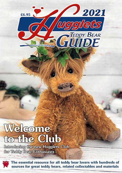 Hugglets Teddy Bear Guide 2021