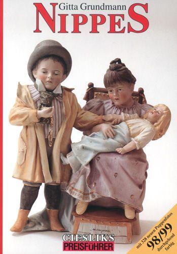 Ciesliks Preisführer – Nippes – Ausgabe 1998 / 1999