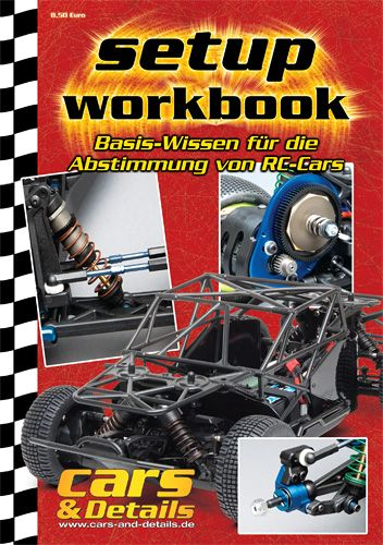 CARS & Details Setup Workbook – Volume I