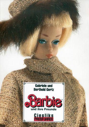 Ciesliks Preisführer – Barbie und ihre Freunde