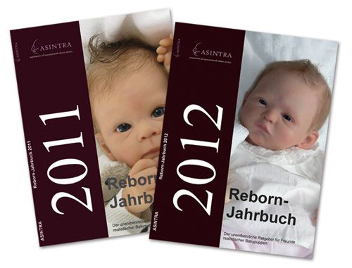 Reborn-Jahrbuch-Bundle