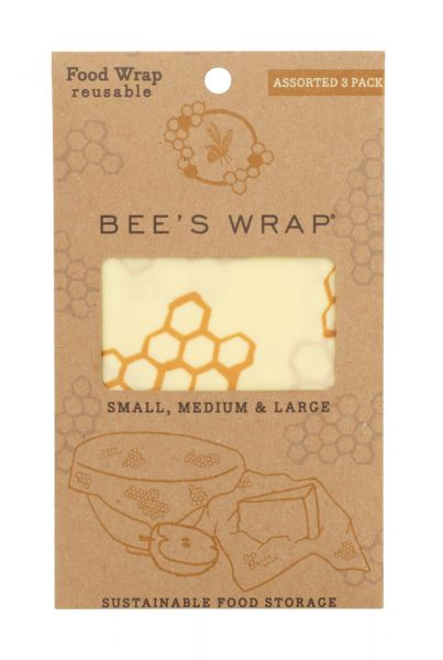 Bee's Wrap Starter-Set