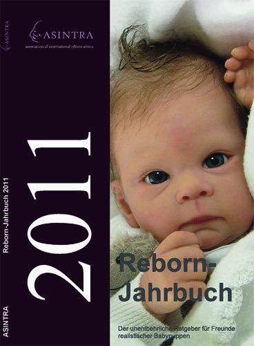 Reborn-Jahrbuch 2011