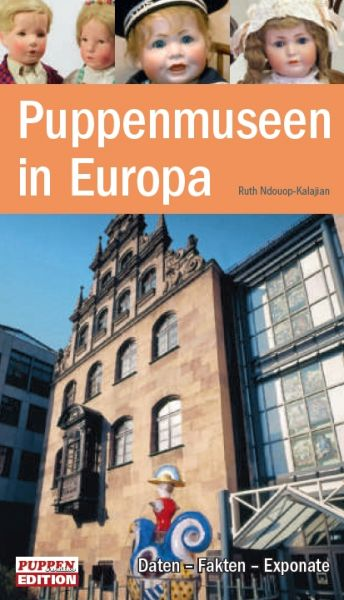 Puppenmuseen in Europa