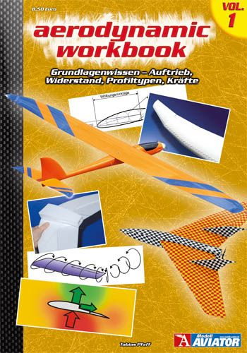 Aerodynamic-Workbook – Volume I