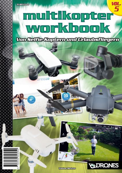 Multikopter Workbook Volume 5