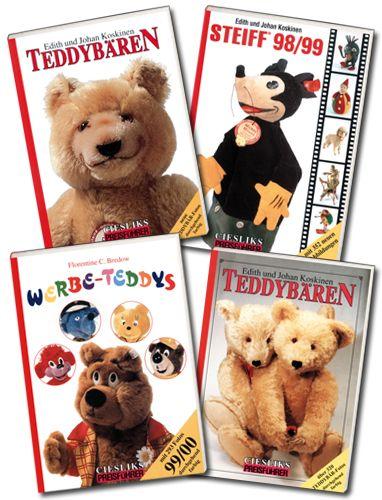 Das Teddy-Preisführer-Bundle