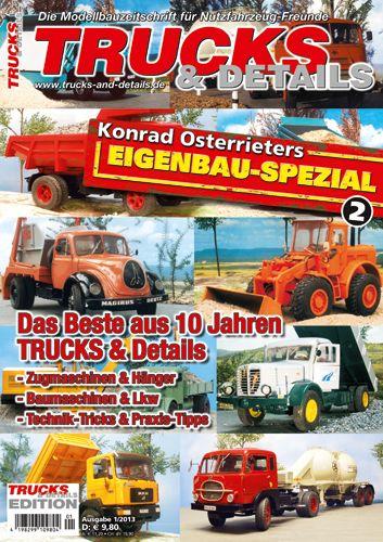 Konrad Osterrieters Eigenbau-Spezial 2