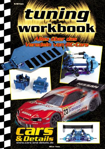 CARS & Details Tuning Workbook