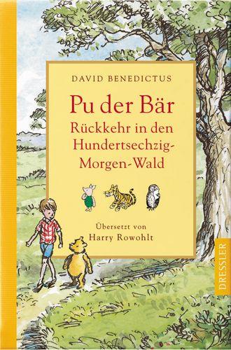 Pu der Bär – Rückkehr in den Hundertsechzig-Morgen-Wald
