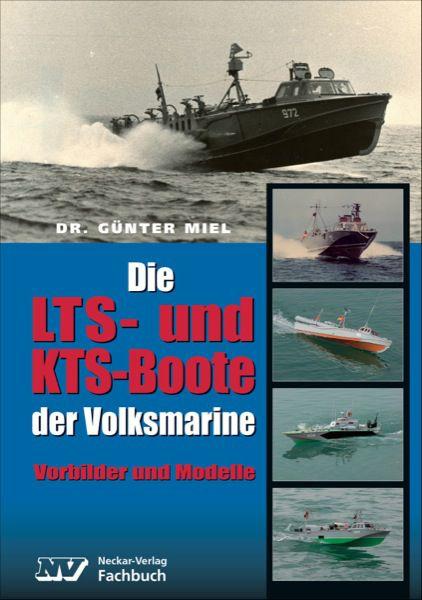 LTS- und KTS-Boote der Volksmarine