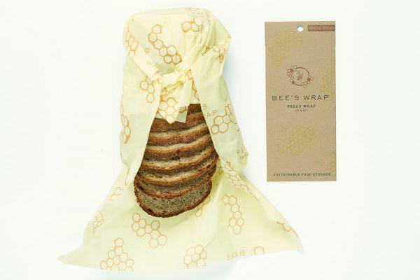 Bee's Wrap Brot extra groß - 43 x 58 cm
