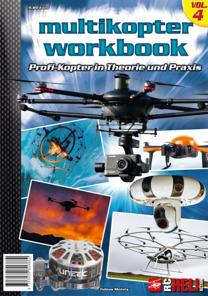 Multikopter Workbook Volume 4