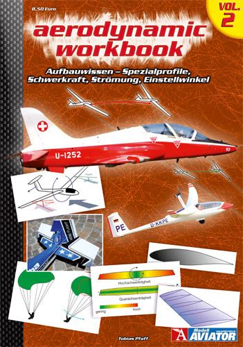 Aerodynamic-Workbook – Volume II
