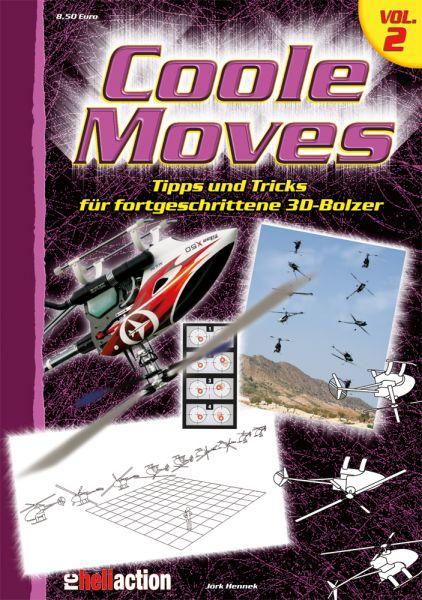 Coole Moves – Volume II