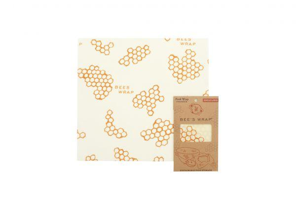 Bee's Wrap groß - 33 x 35 cm