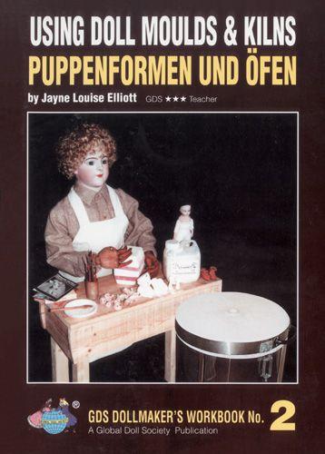 Puppenformen und Öfen