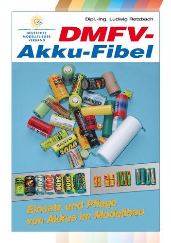 DMFV-Akku-Fibel