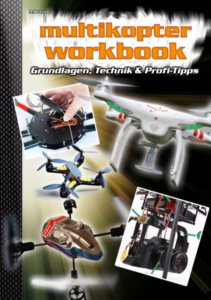 Multikopter Workbook