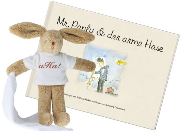 Mr. Panly & der arme Hase-Bundle