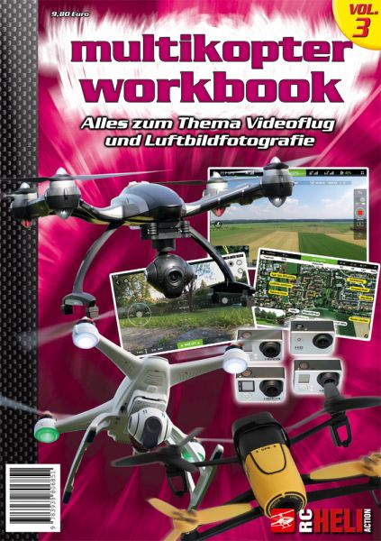Multikopter Workbook Volume 3