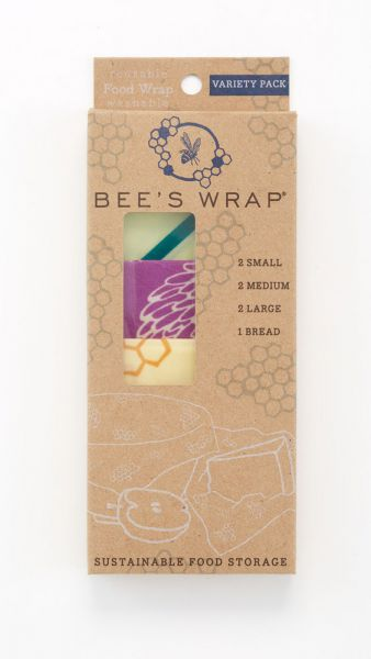 Bee's Wrap Sparpack
