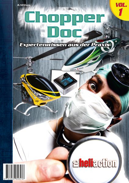 Chopper Doc – Volume 1