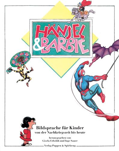 Hänsel & Barbie