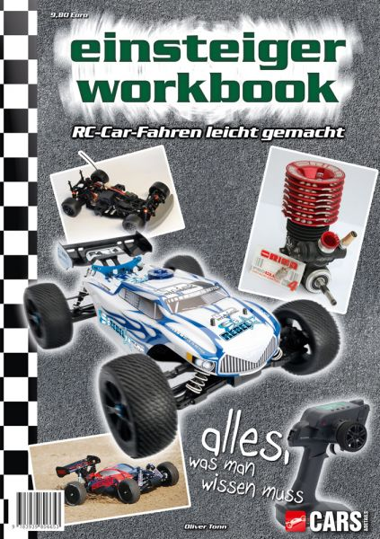 CARS & Details Einsteiger Workbook