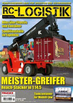 RC-Logistik – Ausgabe 01 / 2009