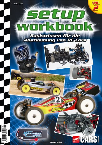 CARS & Details Setup Workbook – Volume II