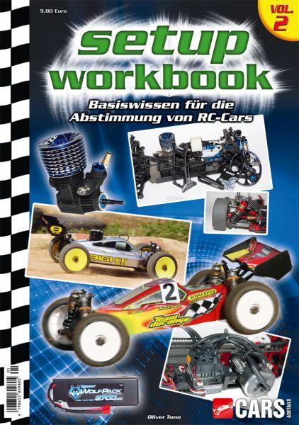 CARS & Details Setup Workbook – Volume II