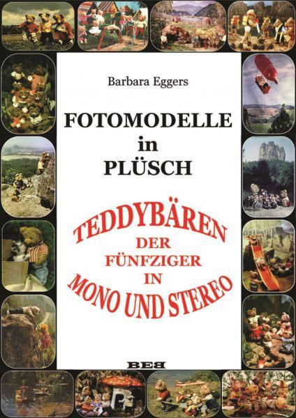 Fotomodelle in Plüsch