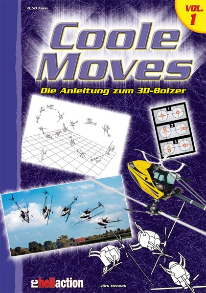 Coole Moves – Volume I