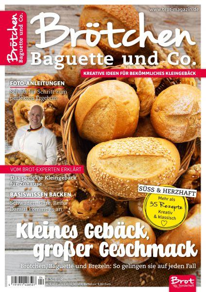 Brötchen, Baguette & Co.