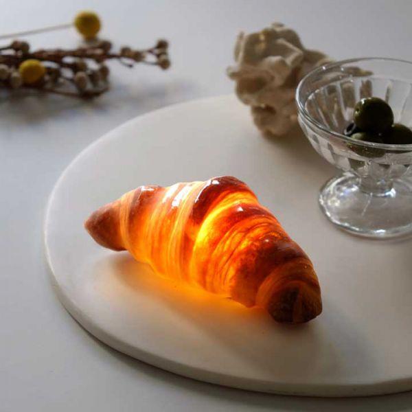 Lampe Croissant