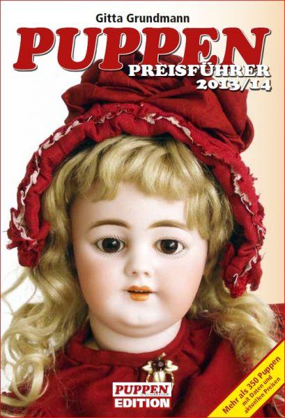 Puppen Preisführer – 2013 / 2014